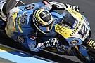 MotoGP Fotostrecke : Thomas Lüthi im Grand Prix von Frankreich