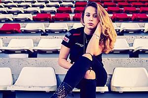 Mick Schumacher y otros pilotos envían mensajes de aliento a Sophia Floersch