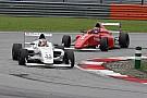 Formula 4 SEA F4 SEA Sepang: Cao rengkuh kemenangan ketiga, Dana finis lima besar