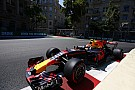 Formula 1 Red Bull level or ahead of Ferrari now - Verstappen