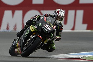 MotoGP Son dakika Zarco Assen'de neden motosiklet değiştirdiğini açıkladı