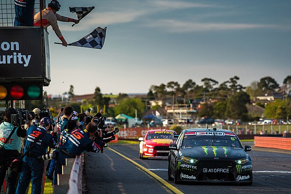 'Aggressive approach' pays off for Prodrive