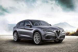 Automotive Nieuws Alfa Romeo Stelvio First Edition nu te bestellen voor 68.450 euro