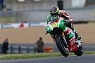 MotoGP Un problema al motore frena la rimonta dell'Aprilia di Espargaro