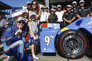 IndyCar Qualifying report Indy 500: Dixon takes pole at 232mph, Alonso to start fifth