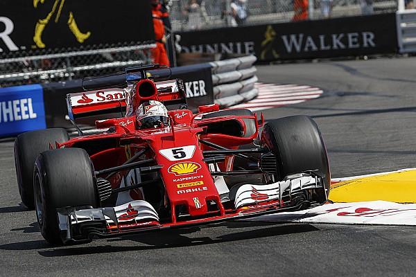 Formula 1 Son dakika Vettel: Aşırı hırslı davrandım