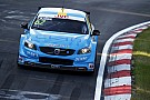 WTCC Nurburgring WTCC: Bjork wins Race 1, Monteiro suffers puncture