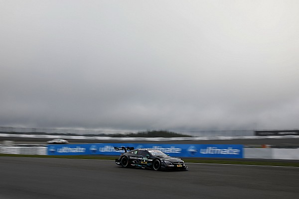 DTM Nürburgring: Wickens zegeviert in tweede race