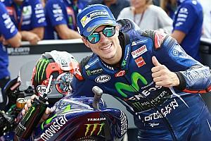 MotoGP Результати Стартова решітка Гран Прі Сан-Маріно