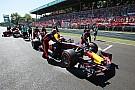 Red Bull yakin akan dapat penalti mesin lagi
