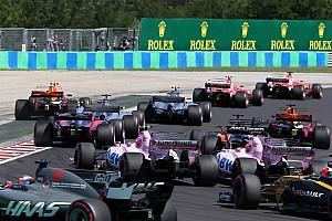 Mercedes-Chef Wolff: F1-Motoren werden so billig wie nie