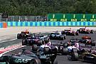 Grosjean'dan Hulkenberg'e: NASCAR'da yarışmıyoruz!