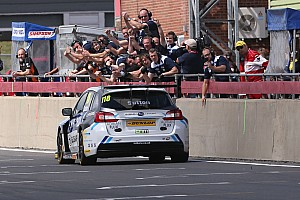 BTCC Race report Snetterton BTCC: Sutton doubles up, takes points lead