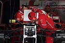 Képeken az F1-es fejlesztések Oroszországból