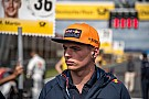 Formule 1 Verstappen : Si Red Bull ne progresse pas, ce sera