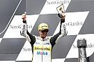 MotoGP Amtlich: Thomas