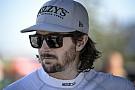 IndyCar Hildebrand sulla seconda vettura di Dreyer & Reinbold alla Indy 500
