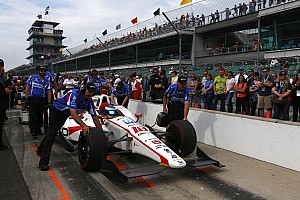 IndyCar Breaking news Bourdais out for the season despite successful surgery