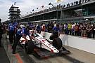 IndyCar Bourdais passa por cirurgia e está fora da temporada