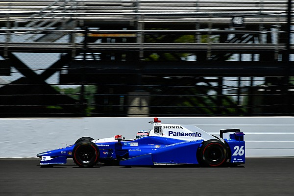 IndyCar Jelentés a versenyről Japán győzelem, Sato nyerte az Indy 500-at! Alonso motorhiba miatt kiesett!