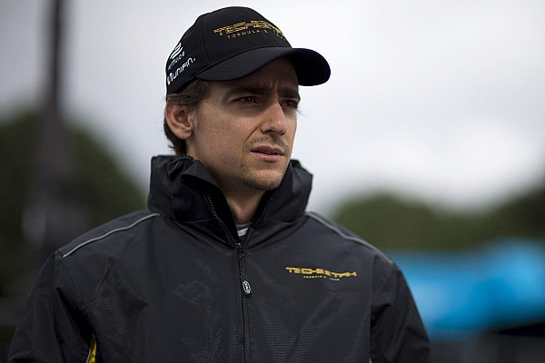 Formula E-s csapata szerint Gutiérrez szerződést szegett