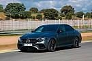 Automotive Mercedes-AMG E 63 S 4MATIC 2017: la bestia anda suelta