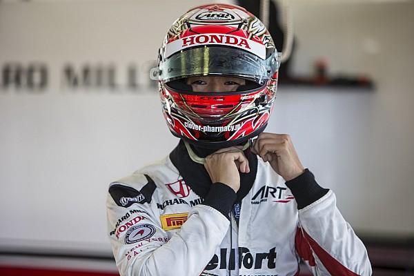 Matsushita: Super Formula şampiyonluğu F1 kapısını açabilir