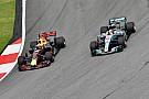 Max Verstappen: Wie es sich anfühlt, Lewis Hamilton zu überholen