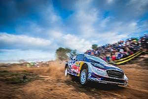 WRC Rapport d'étape ES4 à 6 - Ogier bien revenu sur Mikkelsen en fin d'étape