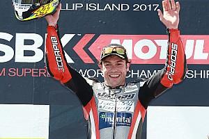WSBK Ultime notizie Roberto Rolfo sostitusce Badovini al Grillini Racing in Qatar