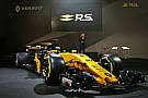 Renault eyes 0.3s a lap step from new 2017 F1 engine
