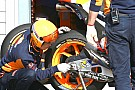 MotoGP Goubert : ce qui compte pour Michelin, c'est