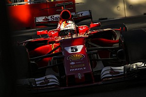 Formula 1 Breaking news Button urges F1 to