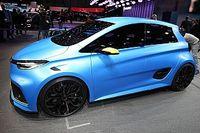 La Renault Zoe n'est plus l'électrique la plus vendue en France