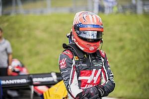 FIA F2 Noticias de última hora Santino Ferrucci, protegido de Haas, da el salto de GP3 a Fórmula 2