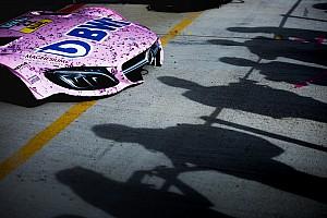 DTM Новость Red Bull и BWT ушли из DTM