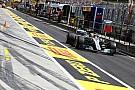 Гран При Венгрии: предварительная стартовая решетка