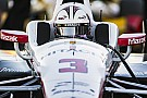 IndyCar Top Stories of 2017, #18: Castroneves bids farewell to IndyCar