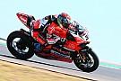 WSBK La Ducati vuole provare a rovinare la festa a Rea a Magny-Cours
