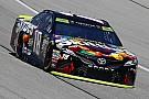 NASCAR Cup Kyle Busch in pole a Chicagoland e regala la prima fila al Joe Gibbs Racing
