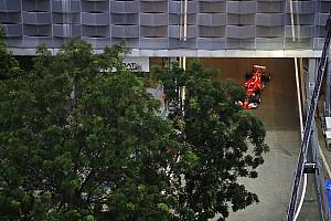 Formel 1 Fotostrecke Die schönsten Fotos vom F1-GP Singapur: Samstag