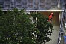 GP de Singapour - Les 25 meilleures photos de samedi