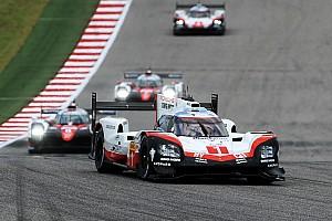 WEC Gara Austin, 4°Ora: la strategia sembra premiare le Porsche