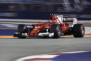 F1 Noticias de última hora Raikkonen: