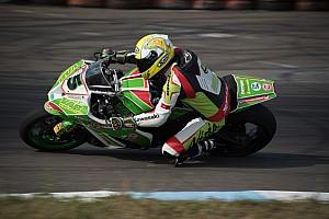 UASBK Репортаж з гонки Остання гонка MotoOpenFest - наздожени, якщо зможеш