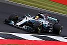 Formel 1 2017 in Silverstone: Lewis Hamilton mit Rekordrunde auf Pole