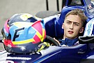 F3 Europe Spa F3: Habsburg goes eighth to first for maiden win