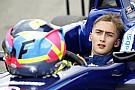 Habsburg centra il primo successo in Gara 2 a Spa-Francorchamps