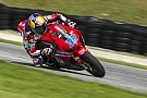 World Superbike Gagne set to fill Hayden's WSBK seat at Laguna Seca