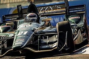 IndyCar Últimas notícias Zach Veach substitui J.R. Hildebrand em Barber